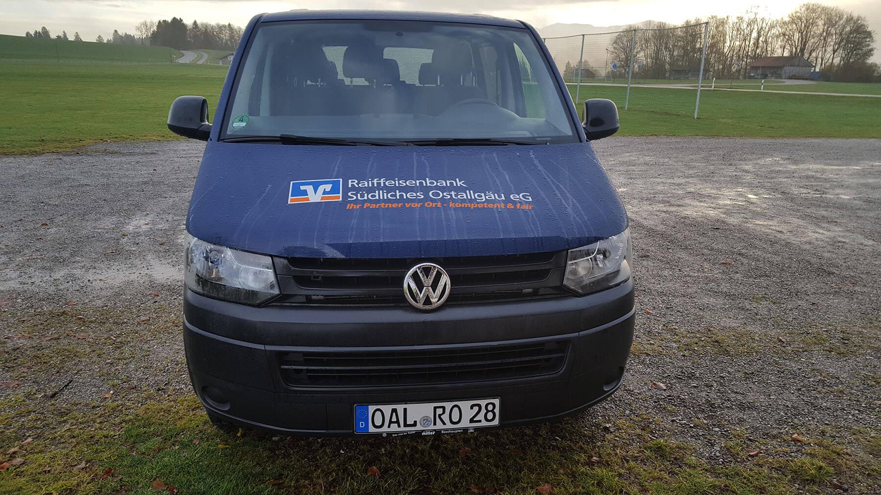 TSV Roßhaupten: Abteilung Fußball